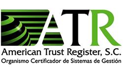 American trust register atr grupo genesis guatemala